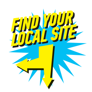 find your local site