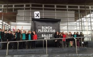 #Wales2016: Here's What Candidates Said About The Issues That Matter To Young People - In Cardiff West