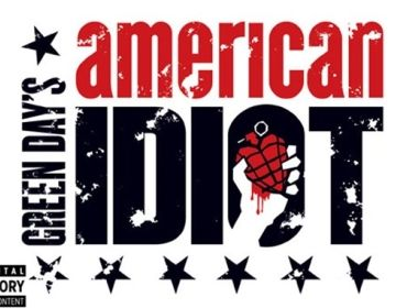 American Idiot cover