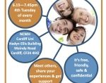 Bipolar UK Youth Support Group - Cardiff